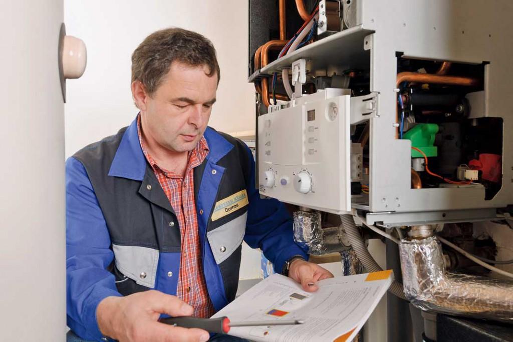 Mit der neuen Gerätetechnik konnten Anlagenplanung, Installation und Inbetriebnahme auf ein Minimum reduziert werden. Foto: Junker