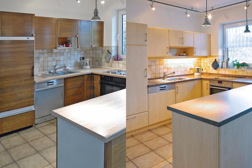 kche renovieren aus alt mach neu stunning kchen und mbel nach ma with kche renovieren aus alt. Black Bedroom Furniture Sets. Home Design Ideas